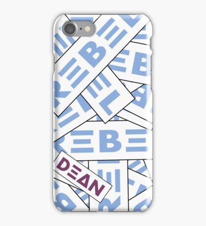 RΞBΞL iPhone Case/Skin
