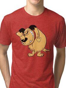 Muttley Tri-blend T-Shirt