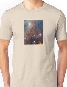 Galaxy iPhone Case Star Sky Phone Cover Unisex T-Shirt