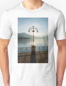 Street lamp T-Shirt