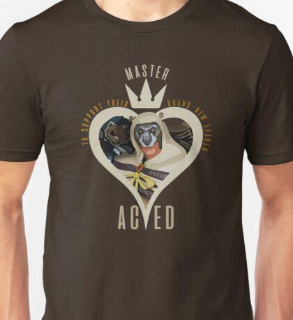 Master Aced Unisex T-Shirt