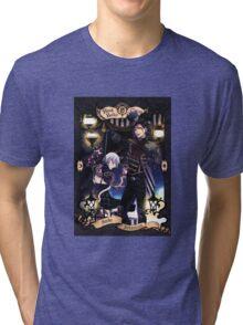 Black Butler (Kuroshitsuji)  Tri-blend T-Shirt