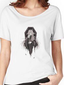 Black Butler (Kuroshitsuji)  Women's Relaxed Fit T-Shirt