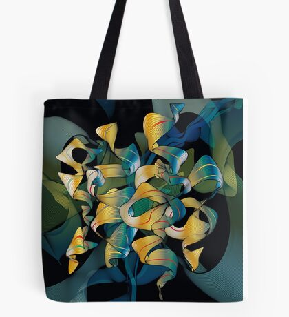 Grooverture Tote Bag