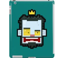 The Mad King iPad Case/Skin