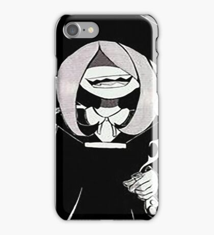 Little witch Academia #03 iPhone Case/Skin