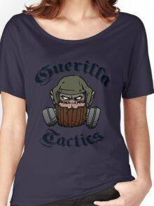 Guerilla Tactics Women's Relaxed Fit T-Shirt