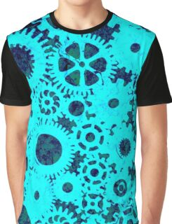 Electro Machine Graphic T-Shirt