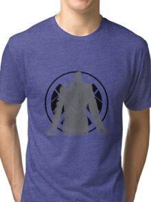 Director Silhouette Tri-blend T-Shirt