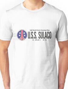 U.S.S. Sulaco Unisex T-Shirt