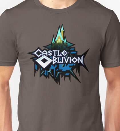 Castle Oblivion Unisex T-Shirt