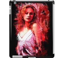 Sookie Stackhouse iPad Case/Skin