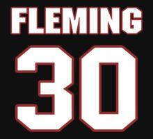 NFL Player Jamell Fleming thirty 30 by imsport