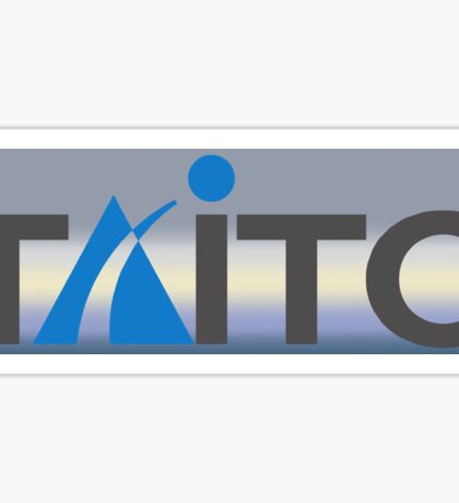 Taito (Logo) Sticker