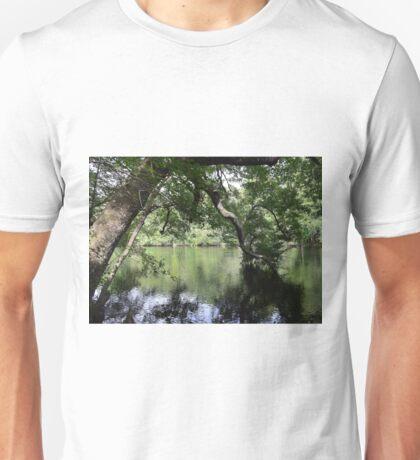 Lumber River Unisex T-Shirt