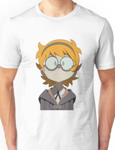 LITTLE WITCH ACADEMIA #01 Unisex T-Shirt