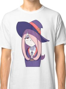 LITTLE WITCH ACADEMIA #04 Classic T-Shirt