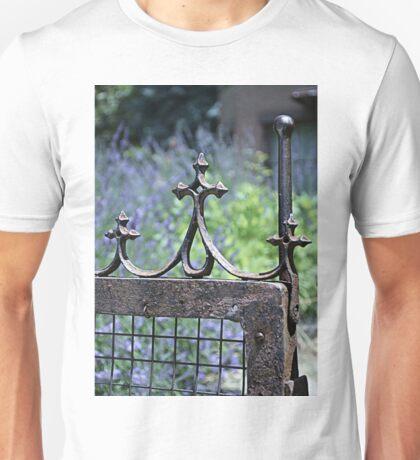 Cross Gate Unisex T-Shirt