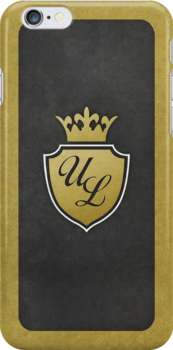 Ultra Luxe Casino Crest by LynchMob1009