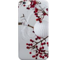 Berry Bliss iPhone Case/Skin