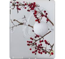 Berry Bliss iPad Case/Skin