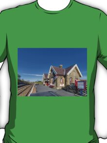 Horton in Ribblesdale Station T-Shirt