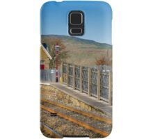 Ribblehead Station Samsung Galaxy Case/Skin