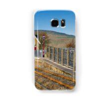 Ribblehead Station Samsung Galaxy Case/Skin