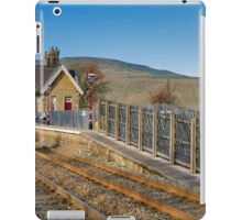 Ribblehead Station iPad Case/Skin