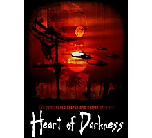 Heart of Darkness Apocalypse Now T-Shirt Photographic Print