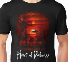 Heart of Darkness Apocalypse Now T-Shirt Unisex T-Shirt