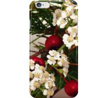 Berry Beautiful iPhone Case/Skin