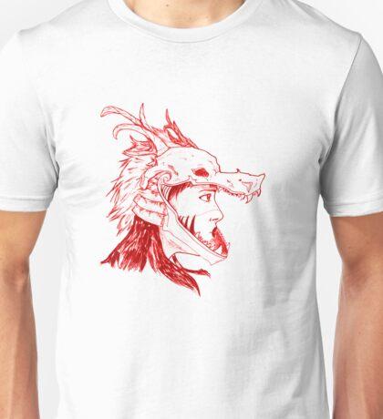 Spirit of the Dragon Unisex T-Shirt