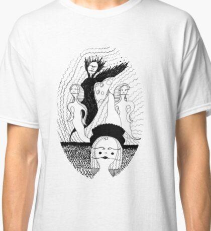 Mushroom Clan Classic T-Shirt