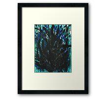 poltergeist Framed Print