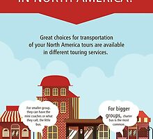 Charter Bus: Your Ultimate Guide in North America Tour by busrentals09