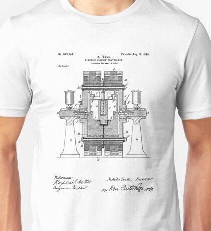no 609249 Unisex T-Shirt