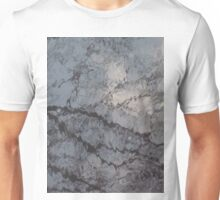 Deep Water Landscape: Autumn Reflections VII Unisex T-Shirt