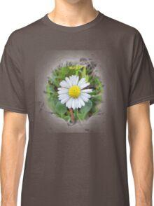 Fading Daisy Classic T-Shirt