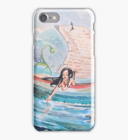 Swell iPhone Case/Skin