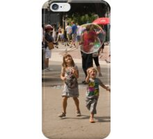 It's Nearly Pop Time  iPhone Case/Skin