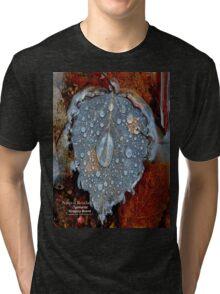 canadian dew Tri-blend T-Shirt