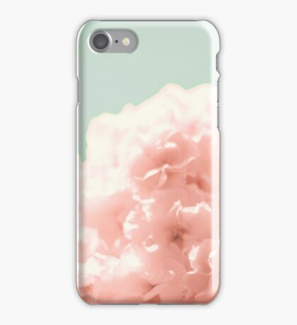 Soft Cherry Blossoms iPhone Case/Skin