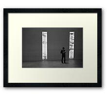 Urbanity Image #19 Framed Print