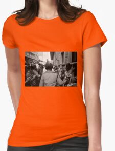 Urbanity Image #17 Womens Fitted T-Shirt