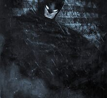 Gotham Knight by David Atkinson