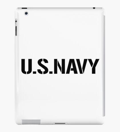 United States Navy, U.S. Navy iPad Case/Skin