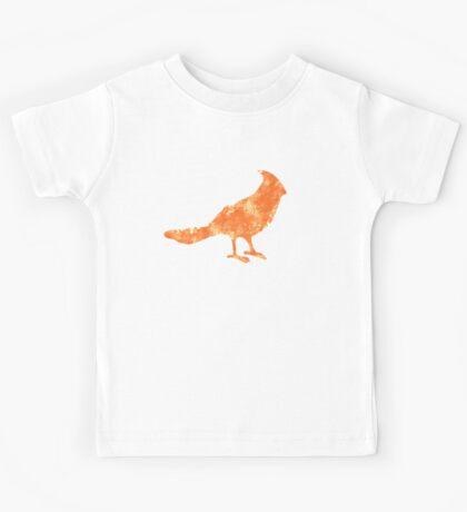 Put a Bird on it 2 Kids Tee