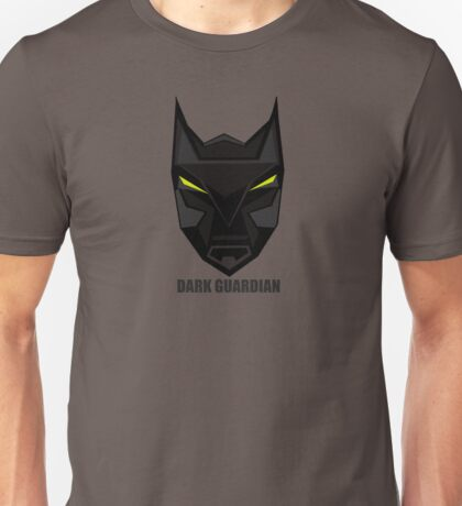 Dark Guardian Unisex T-Shirt