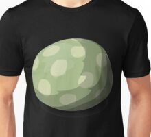 Glitch furniture tabledeco stactus ball green spotted Unisex T-Shirt
